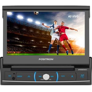 DVD-Player-Positron-SP6920-TV-Retratil