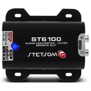 Conversor-de-Sinal-Stetsom-ST6100-Filtro-Remoto