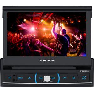 DVD-Player-Positron-SP6520-Link-Retratil