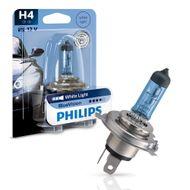 Lâmpada Blue Vision Philips H4