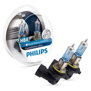 Par-Lampada-Crystal-Vision-Ultra-Philips-Hb4