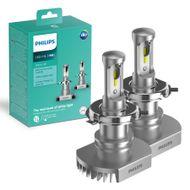 Par-Lampada-LED-Ultinon-Philips-H4