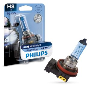 Lampada-Blue-Vision-Super-Branca-Philips-H8