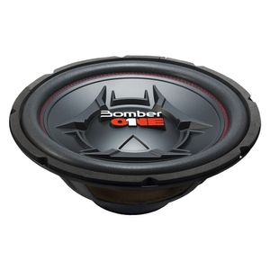 Subwoofer-12-Pol-Bomber-One-200W-Rms-4-Ohms