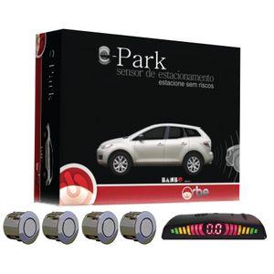 Sensor-de-Estacionamento-B061-Slim-Orbe-Cromado-com-Display-
