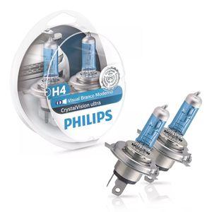 Lampada-Philips-Crystal-Vision-Ultra-H4-4300K-12V-Par