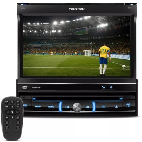 DVD-Positron-SP6700DTV