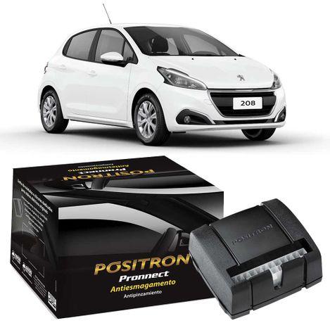 Modulo-640-Dedicado-Pronnect-Vidro-Eletrico-Peugeot-208