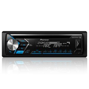 CD-Player-Automotivo-Pioneer-DEH-S4080BT-Bluetooth-USB