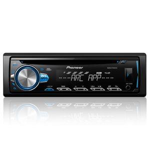 Som-Automotivo-Pioneer-DEH-X10BR-CD-Player-MP3-Player