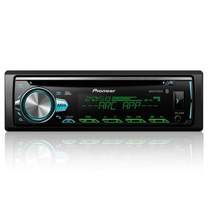 CD-Player-Automotivo-Pioneer-DEH-X50BR-1-DIN-Bluetooth-USB