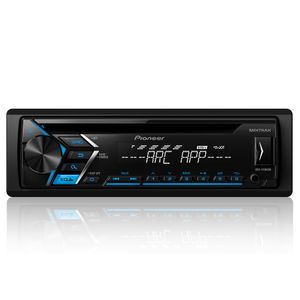 Som-Automotivo-Pioneer-DEH-S1080UB-CD-Player-MP3-Player-USB