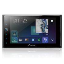 Multimidia-Receiver-Pioneer-SPH-DA138TV-Tela-6.2-Bluetooth