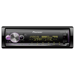 MP3-Player-MVH-X300BR-Pioneer-Bluetooth-