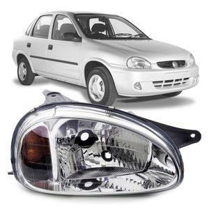 Farol-Principal-Corsa-Sedan-Pick-Up-Wagon-00-Lado-Direito