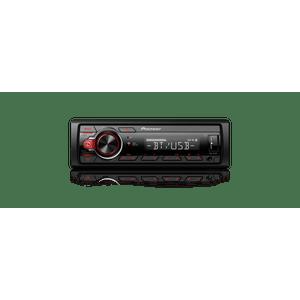 MP3-Player-MVH-S218BT-Pioneer-USB-Bluetooth----KIT
