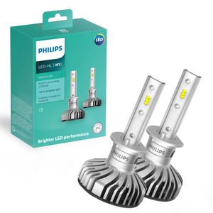 Lampada-LED-Ultinon-H1-Philips-11258ULWX2