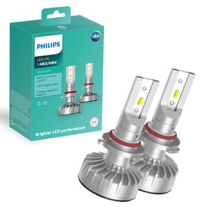 Lampada-LED-Ultinon-HB3-HB4-Philips-11005ULX2
