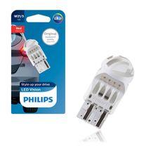 Luz-de-Freio-Philips-W21-5-Red-Intense