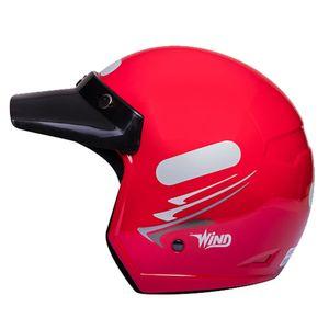 Capacete-Wind-Speed-Lines-Vermelho-tamanho-56
