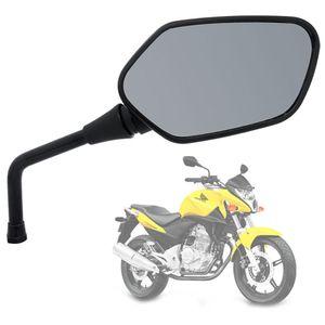 Retrovisor-GVS-para-Honda-CB-300R-2001-Direito-Preto
