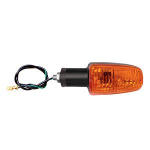 Pisca-Moto-Diant.-D-Tras.-E-Titan-125-150-KS-Sem-Lampada-GVS