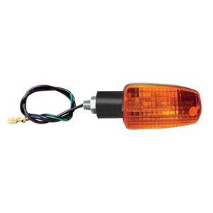 Mini-Pisca-Moto-Titan-125-150-Ks-Lente-Laranja-GVS