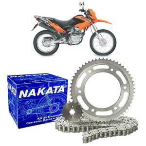 Kit-Relacao-Transmissao-Nakata-Honda-NXR-125-Bros-2003-2005