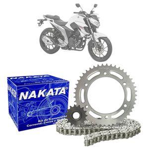 Kit-Relacao-Transmissao-Nakata-Yamaha-Fazer-250-2005-2010