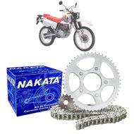 Kit-Relacao-Transmissao-Nakata-Honda-XLR-125-1997-2002
