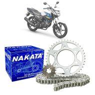 Kit-Relacao-Transmissao-Nakata-Yamaha-Fazer-150-2013-2015