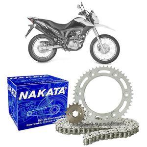 Kit-Relacao-Transmissao-Nakata-Honda-NXR-160-Bros-2015-2017