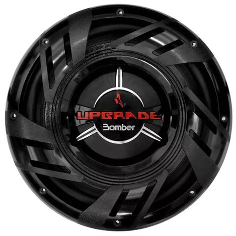 Subwoofer-Bomber-Upgrade-10-Pol-350W-RMS-4-OHMS