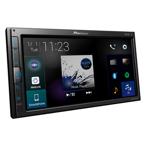 Multimidia-Modular-Pioneer-DMH-ZS5280TV-Apple-CarPlay