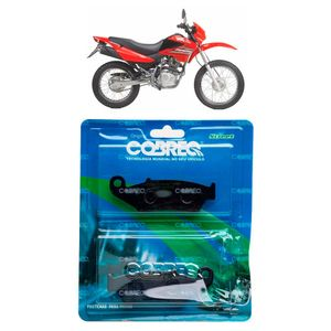 Pastilha-Freio-Cobreq-Honda-nxr-150-bros-ESd-2003-2014-N-917