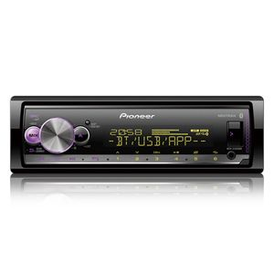 Media-Receiver-Pioneer-MVH-X3000BR-Som-Automotivo-Bluetooth