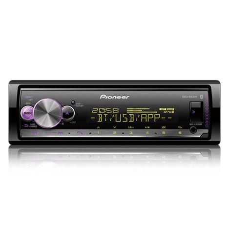 Media-Receiver-Pioneer-MVH-X3000BR-Som-Automotivo-Bluetooth