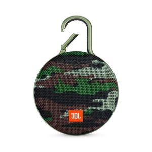 Caixa-de-Som-Portatil-Bluetooth-JBL-Clip-3-Camuflado