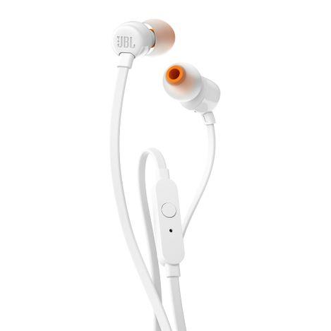 Fone-de-Ouvido-JBL-TUNE-110-T110-Branco-In-Ear