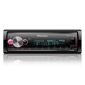 Media-Receiver-Pioneer-MVH-X7000BR-Som-Automotivo-Bluetooth