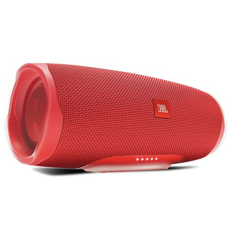 Caixa-de-Som-Bluetooth-JBL-Charge-4-Vermelho-CHARGE4RED