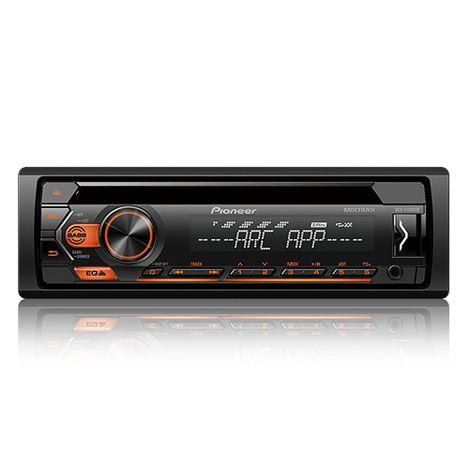 CD-Player-Pioneer-DEH-S1280UB-Radio-Automotivo-Mixtrax