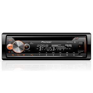 CD-Player-Pioneer-DEH-X5000BR-Som-Automotivo-Bluetooth