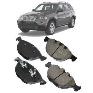 Pastilha-Dianteira-Textar-BMW-X5-xDrive-48i-2007-2013