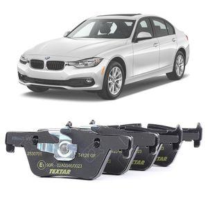 Pastilha-Traseira-Textar-Q-BMW-320i-2013-2015