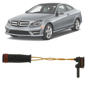 Sensor-Pastilha-Dianteira-Textar-Mercedes-C-180-2008-2014