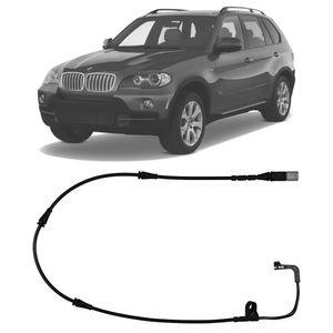 Sensor-Pastilha-Dianteira-Textar-BMW-X5-3.0si-2007-2013