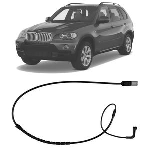 Sensor-Pastilha-Traseira-Textar-BMW-X5-3.0si-2007-2013