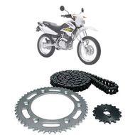 Kit-Relacao-Transmissao-Cofap-Honda-NXR-150-Bros-2003-2010