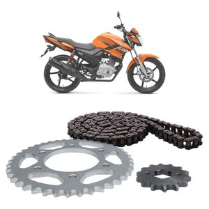 Kit-Relacao-Transmissao-Cofap-Yamaha-YS-150-Fazer-2013-2015